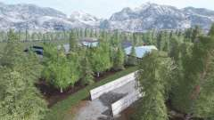 Legion of Forest v2.0 para Farming Simulator 2017