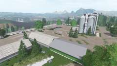 Iberians South Lands v0.9.0.3 para Farming Simulator 2017