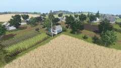 De la región occidental de la v1.2 para Farming Simulator 2017