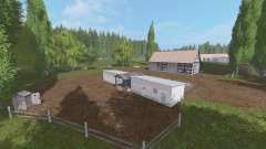 HoT online Farm v1.2 para Farming Simulator 2017