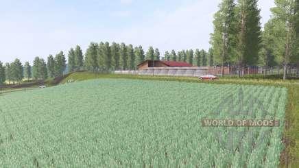 Bilo-Gora v3.1 para Farming Simulator 2017