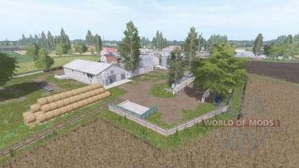 Badkowo v1.1 para Farming Simulator 2017