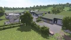 Meadow Grove Farm para Farming Simulator 2017