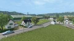 Belgique Profonde v2.5 para Farming Simulator 2015
