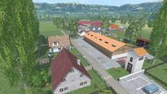 Kleinseelheim v1.1 para Farming Simulator 2015