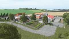 Osina v2.3 para Farming Simulator 2017