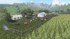 Jasienica v1.2 para Farming Simulator 2017