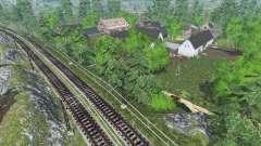 Ackendorf v1.3 para Farming Simulator 2015