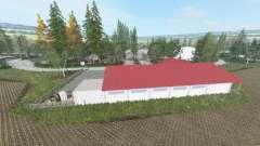 Purnode v1.0.1 para Farming Simulator 2017