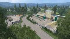 La Ferme Limousine v2.0 para Farming Simulator 2015