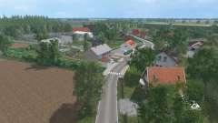 Tunxdorf v3.0 para Farming Simulator 2015