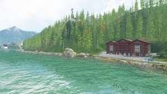 Sarntal Alps v1.8 para Farming Simulator 2015