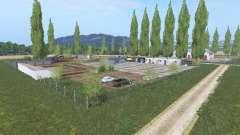 Patakfalva v1.3 para Farming Simulator 2017