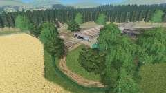 The Valley The Old Farm v2.0 para Farming Simulator 2017