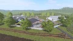 Bohemia Country v2.0.2 para Farming Simulator 2017