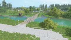 Berezovka para Farming Simulator 2015