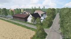 El Norte De Alemania para Farming Simulator 2015