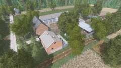 Wilcza Wies para Farming Simulator 2017
