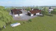 Altkirch v1.1 para Farming Simulator 2017