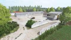De Terra Italica v2.0 para Farming Simulator 2017