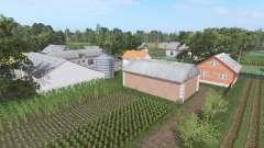 Vertonowo v3.1 para Farming Simulator 2017