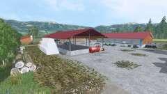 Kleinseelheim v1.2 para Farming Simulator 2015