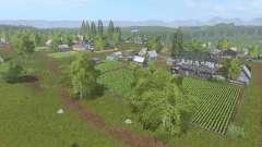Arkhangelsk v1.0.2 para Farming Simulator 2017