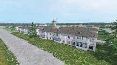 Arkhangelsk para Farming Simulator 2015