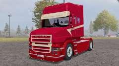 Scania T164L