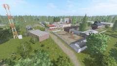 Kurai v1.5 para Farming Simulator 2017