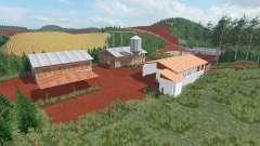Sitio Santa Rita para Farming Simulator 2017