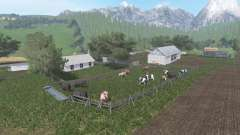 Jasienica v1.1 para Farming Simulator 2017