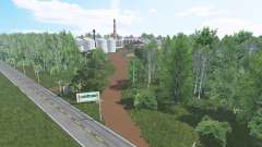 El sur de Brasil v3.0 para Farming Simulator 2017