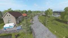 Spectacle Island v1.3.3 para Farming Simulator 2017