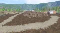 Lumber Valley para Farming Simulator 2015