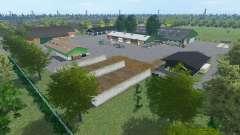 Green River v1.1.1 para Farming Simulator 2015
