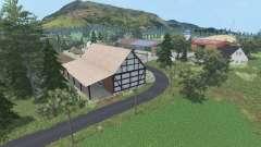 Nordeifel v2.0 para Farming Simulator 2015