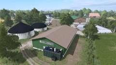 Gemeinde Rade v3.0.1 para Farming Simulator 2017
