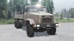 KrAZ 63221