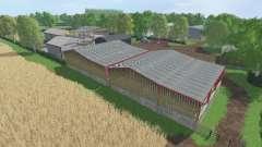 Willow Tree Farm para Farming Simulator 2015