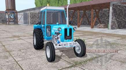 Rakovica 65 v3.1 para Farming Simulator 2017