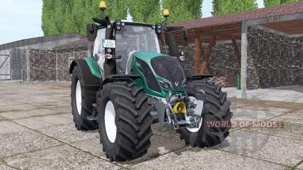 Valtra N174 Green Design para Farming Simulator 2017