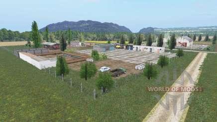 Patakfalva v1.2 para Farming Simulator 2017