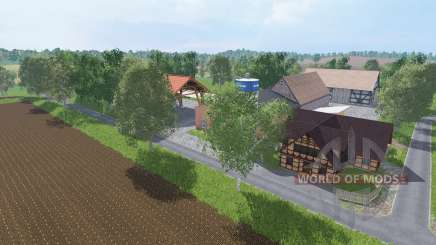 LTW Farming para Farming Simulator 2015