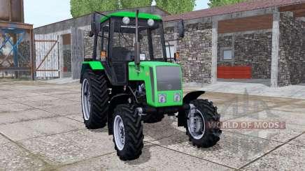 KIY 14102 del fac v2.0 para Farming Simulator 2017