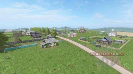 Volodymyrivka v1.0.5 para Farming Simulator 2017