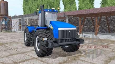 New Holland T9060 v1.1.7 para Farming Simulator 2017