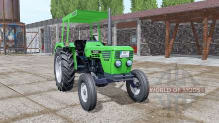 Torpedo TD 6006c para Farming Simulator 2017