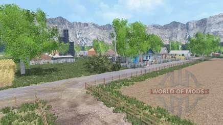 Old Times v2.0 para Farming Simulator 2015