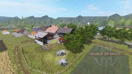 Under The Hill para Farming Simulator 2017